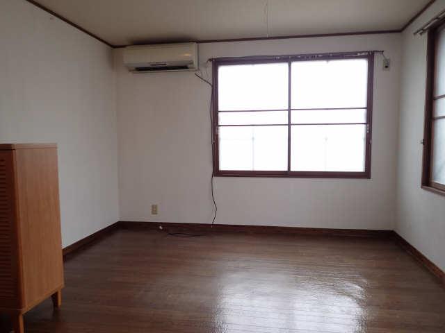 コーポあさひ弐番館 2階 室内