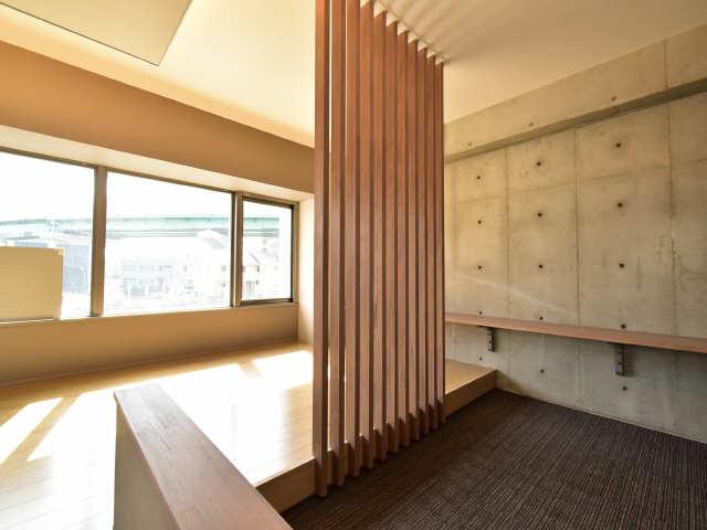 レジデンスT・L庄内通 8階 室内
