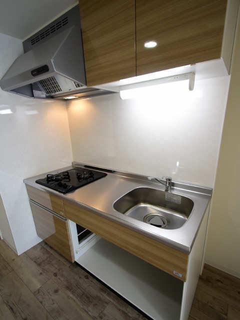 ブランボヌール浄心 1階 キッチン