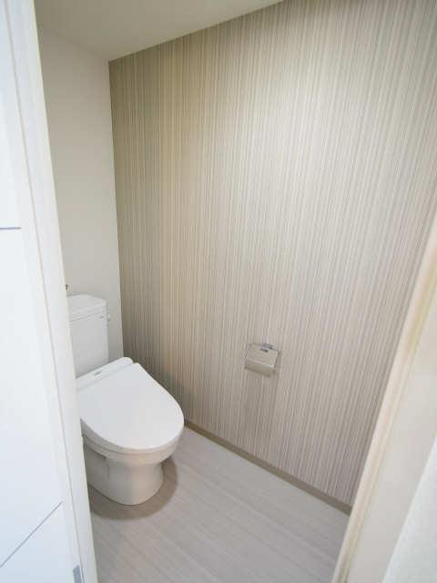 ブランボヌール浄心 1階 WC