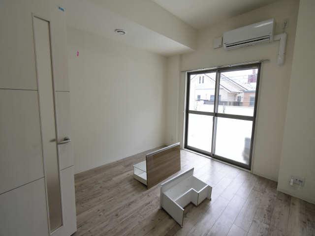 ブランボヌール浄心 12階 エアコン