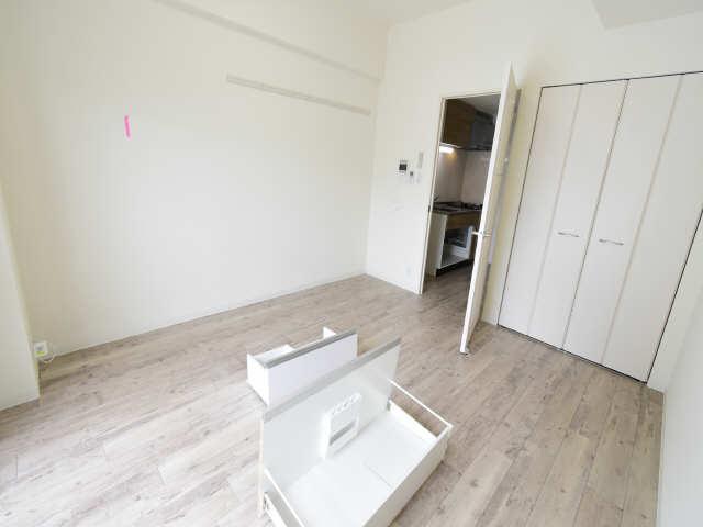 ブランボヌール浄心 12階 室内
