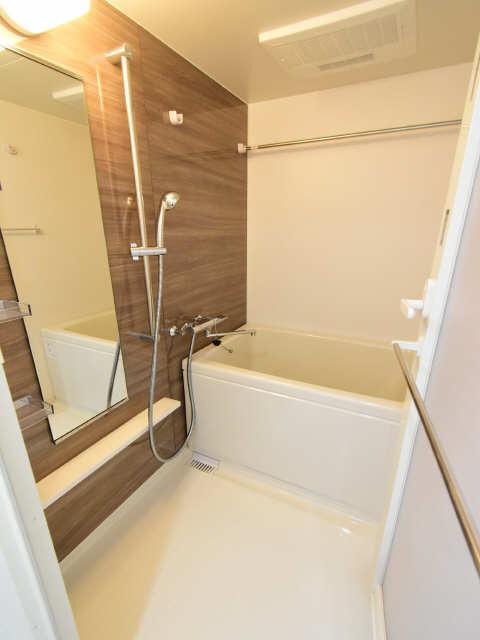 ブランボヌール浄心 12階 浴室