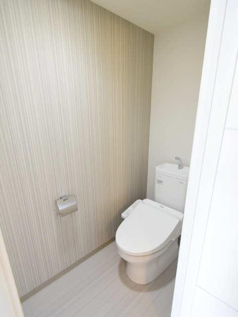 ブランボヌール浄心 12階 WC