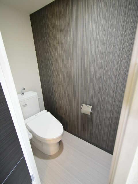 ブランボヌール浄心 2階 WC