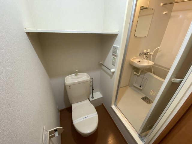 レオパレス西陵 1階 WC