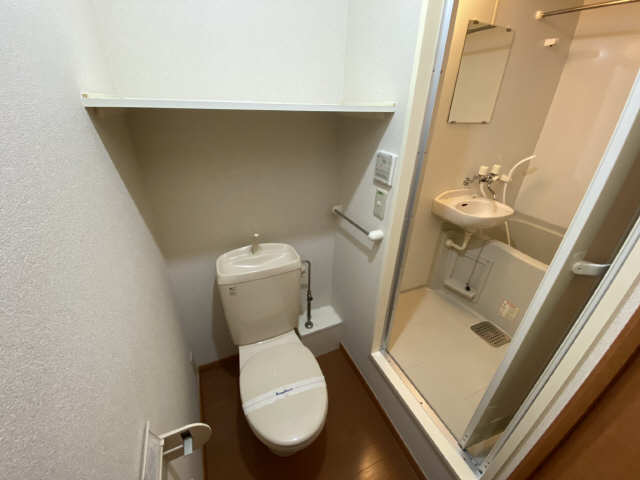 レオパレス西陵 2階 WC