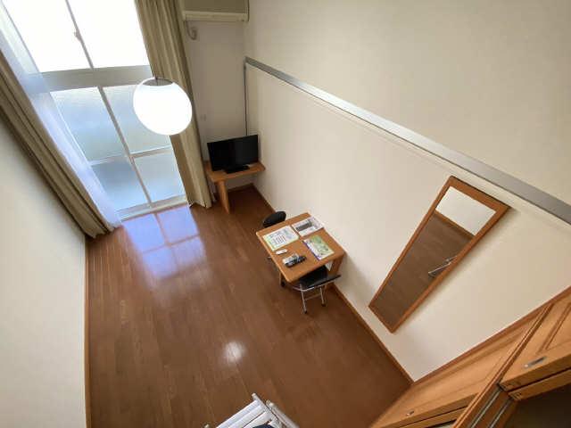 レオパレス西陵 2階 室内