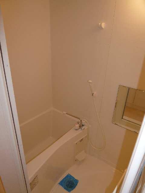 ラピュタ7 1階 浴室