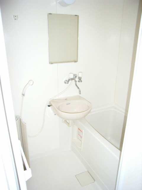 シャルム星見ヶ丘 1階 浴室