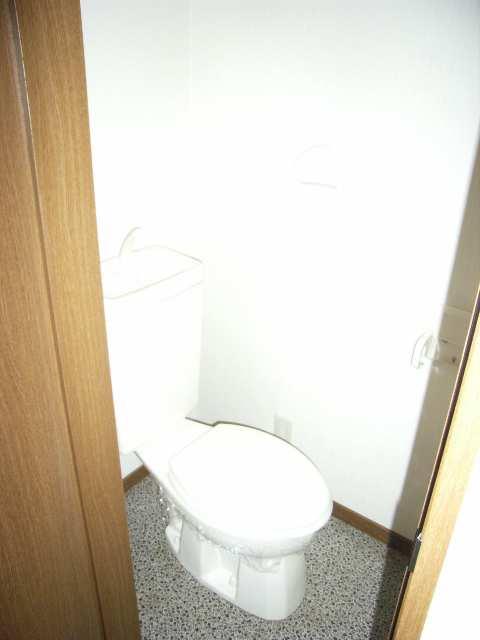 シャルム星見ヶ丘 1階 WC