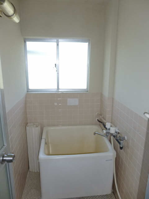ピッコロ 2階 浴室