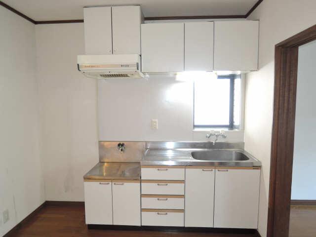 メゾンドM&R 1階 キッチン