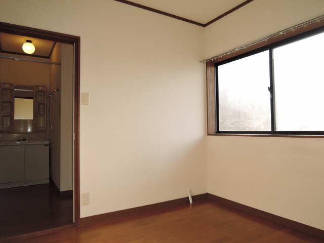 メゾンドM&R 1階 洋室