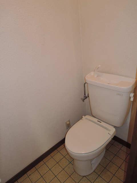 メゾンドM&R 1階 WC
