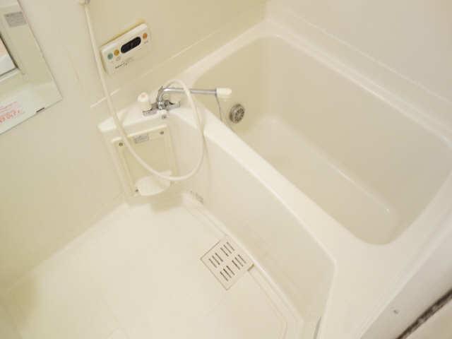 グランドエイト・K 2階 浴室