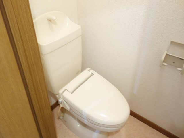 グランドエイト・K 2階 WC