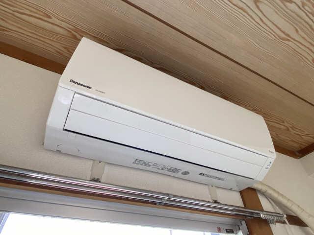 リアナ三塚一番館 4階 エアコン