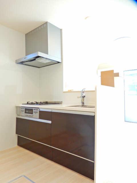 ブランシエルT 1階 キッチン