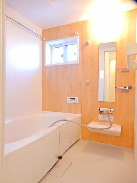 ブランシエルT 1階 浴室