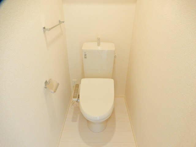 ブランシエルT 1階 WC