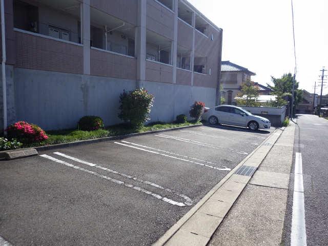 パーク青陽 駐車場