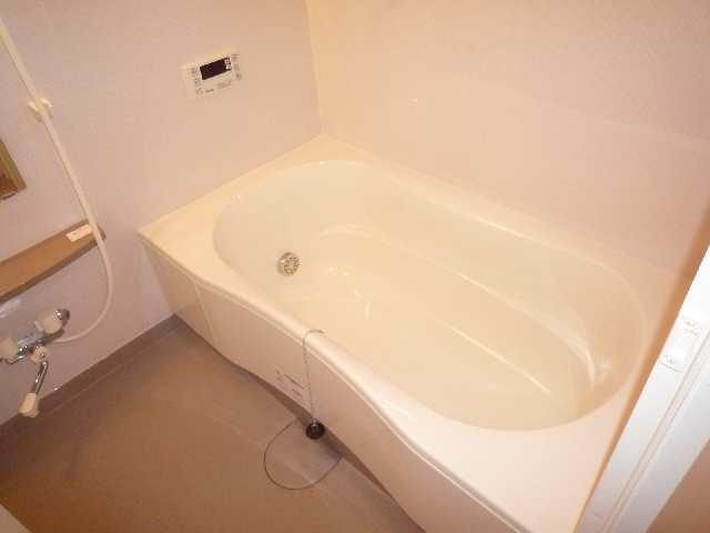 メゾンドラピュタⅢ 浴槽