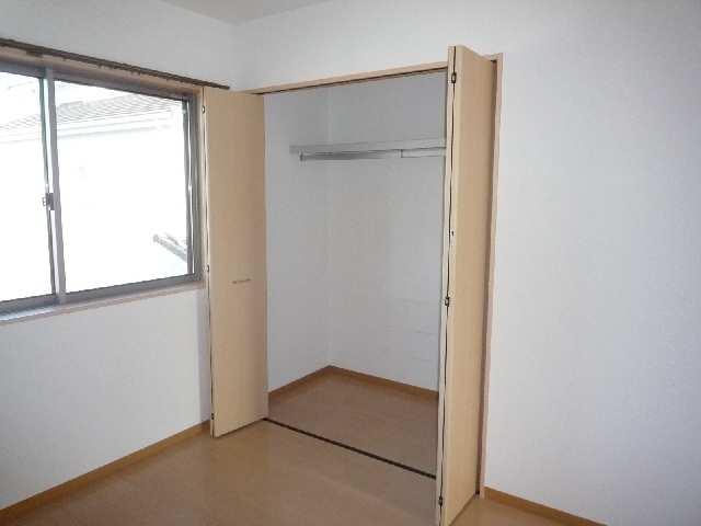 メゾンドラピュタⅢ 2階北室内収納