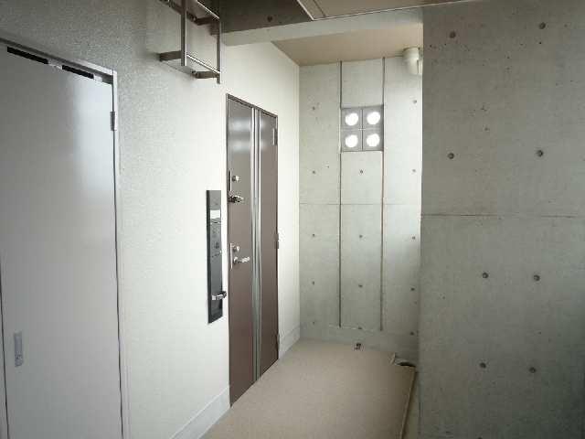 ベテル鳴子 6階共用部分