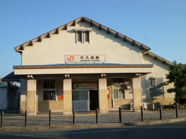 フォンテイン宮前 JR飯田線三河一宮駅