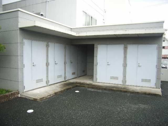 セレッソトキワ トランクルーム