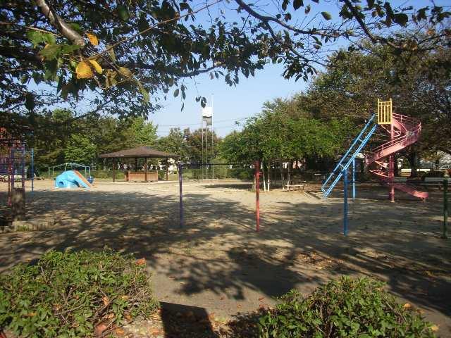 レジェンド葵 西小坂井町中央公園