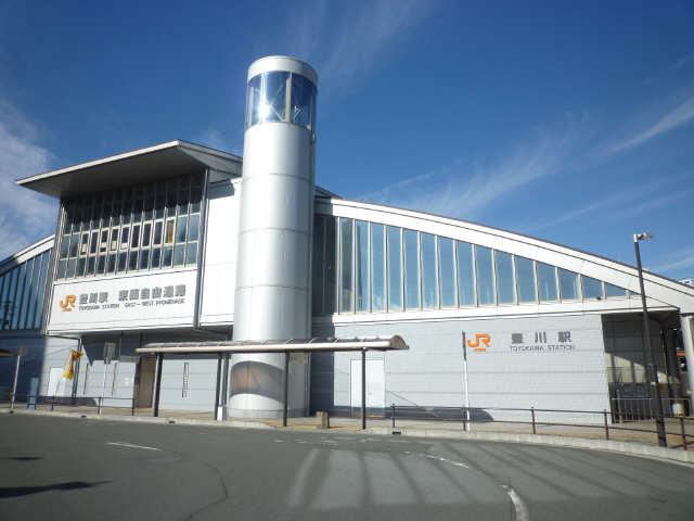 ロッシェ JR飯田線豊川駅