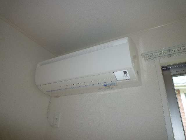 パークハイム 1階 エアコン