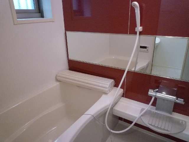 パークハイム 1階 浴室