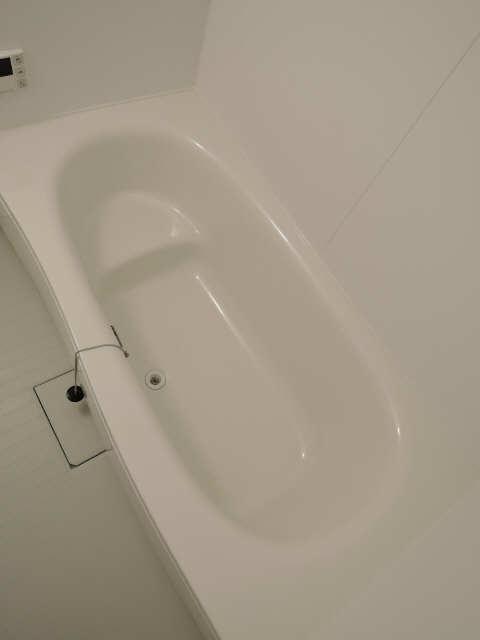 グランパルク東豊B 1階 浴室