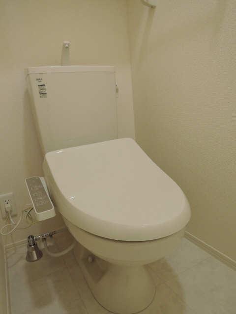 グランパルク東豊B 1階 WC