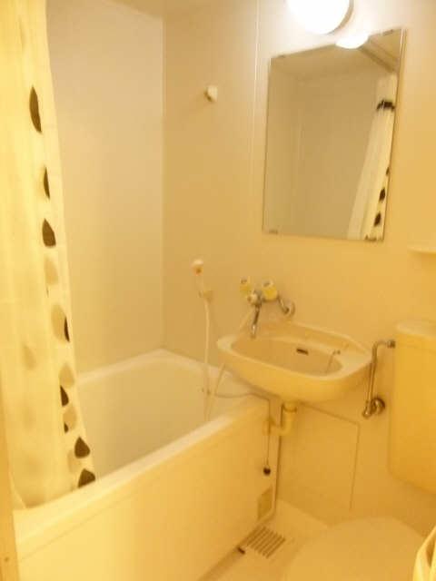 牧の里パークヒルズ 2階 浴室