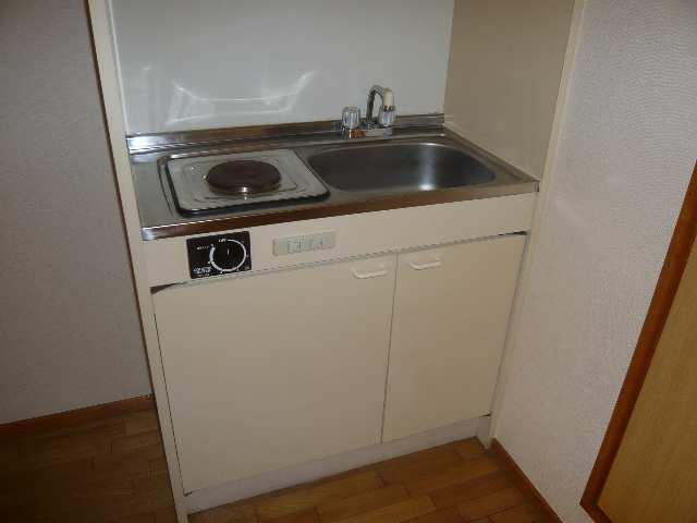 メゾンドマルキーズ 2階 キッチン