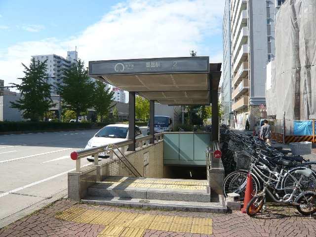 プロビデンス泉玉 高岳駅
