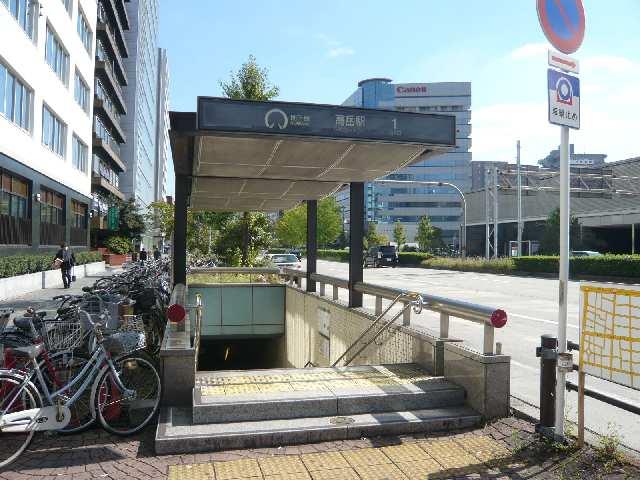 パレスサイド泉 6階 高岳駅