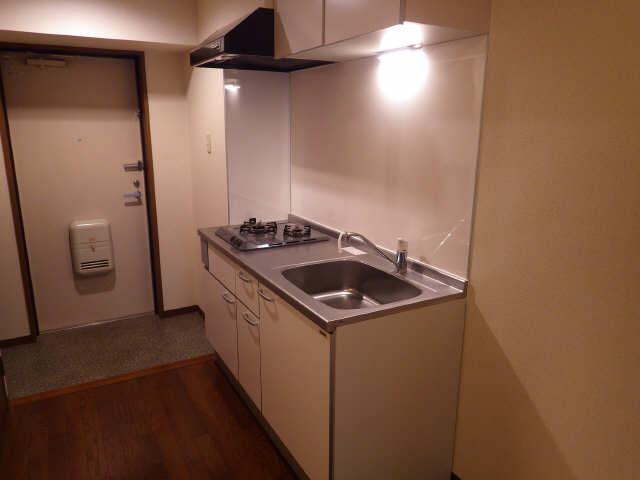 パレスサイド泉 6階 キッチン