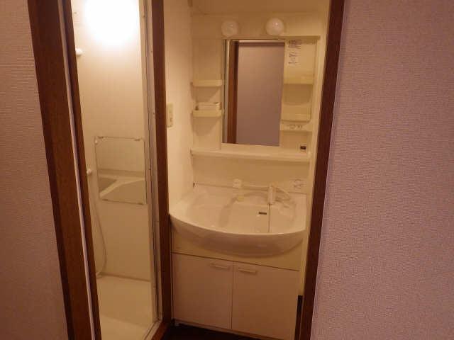 パレスサイド泉 6階 洗面