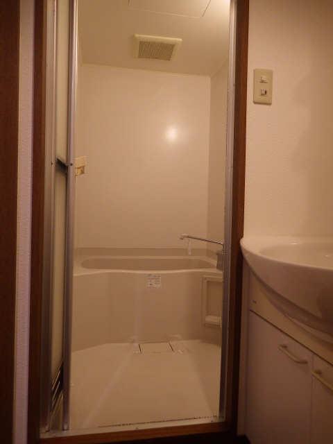 パレスサイド泉 6階 浴室