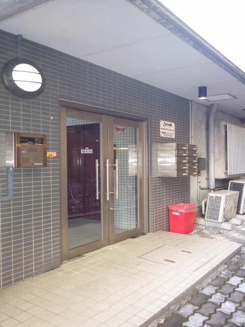 ひまわり館1st エントランス