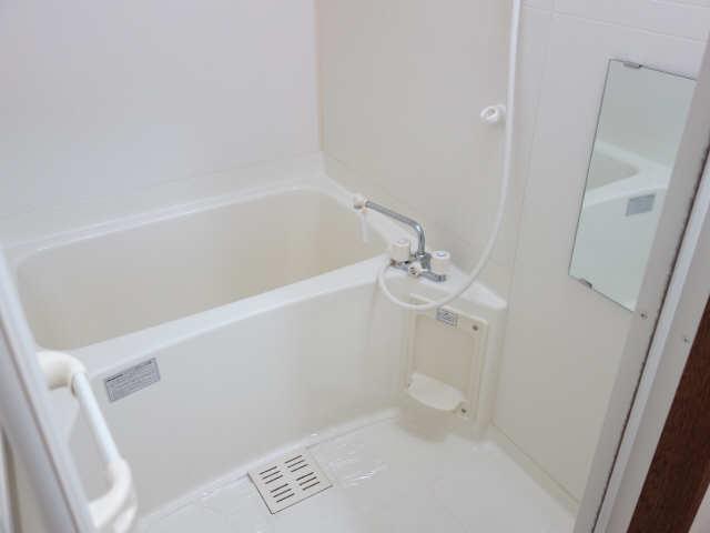 サンパティーク東片端 9階 浴室
