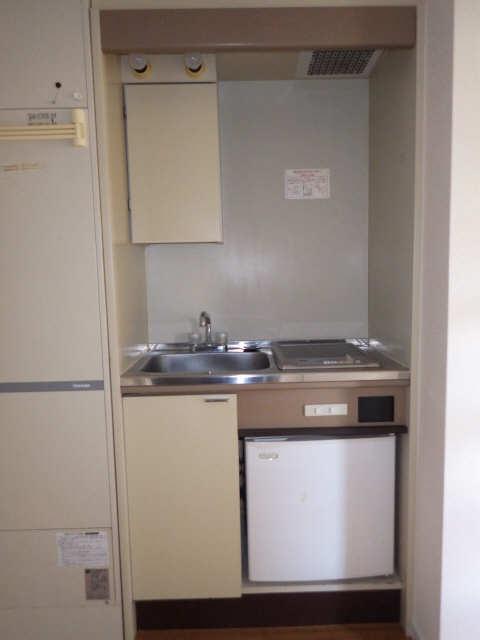 サンマンション大曽根 2階 キッチン