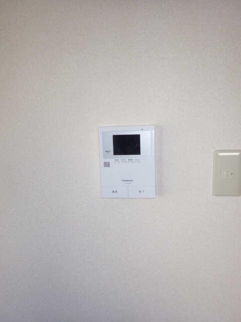 サンマンション大曽根 2階 モニター付インターホン