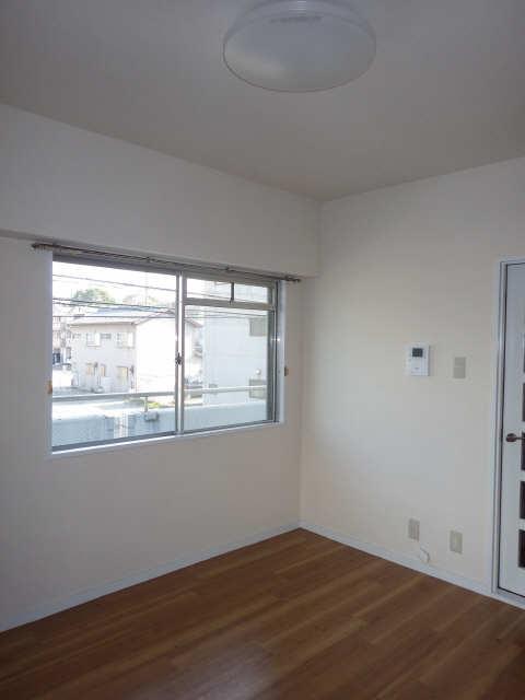 サンマンション大曽根 2階 室内
