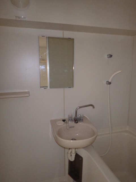サンマンション大曽根 2階 洗面